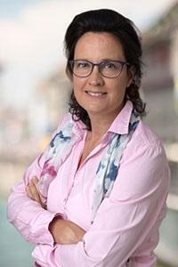Daniela Muthreich - Autorin von Diana & Julius |KLDM