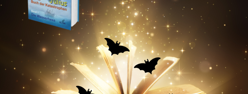 Magische Bücher
