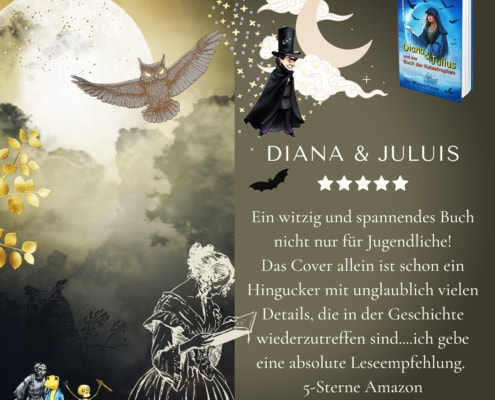 Rezension Diana und Julius KLDM Daniela Muthreich 08