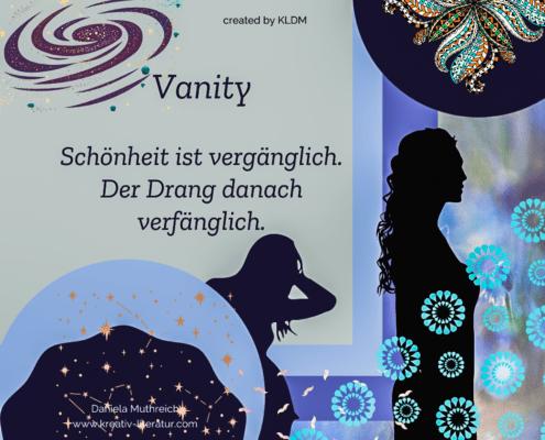 Vanity KLDM Kreativ-Literatur Daniela Muthreich